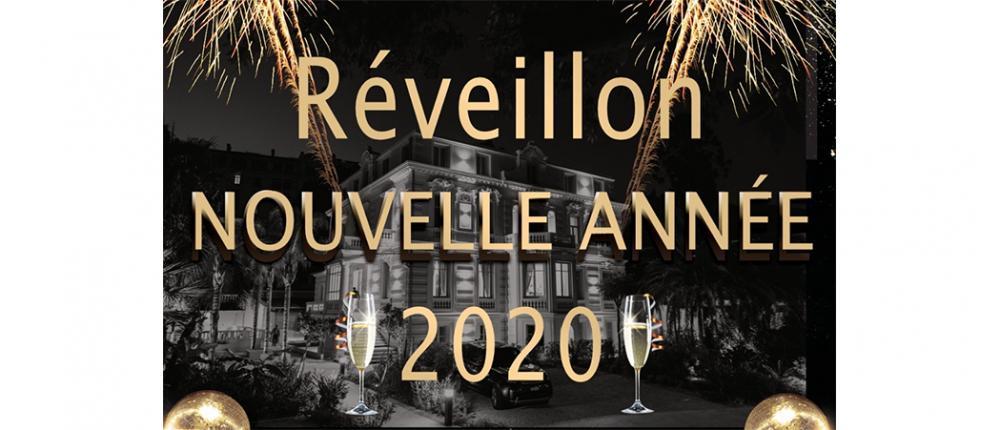 La Villa Genesis célèbre la nouvelle année