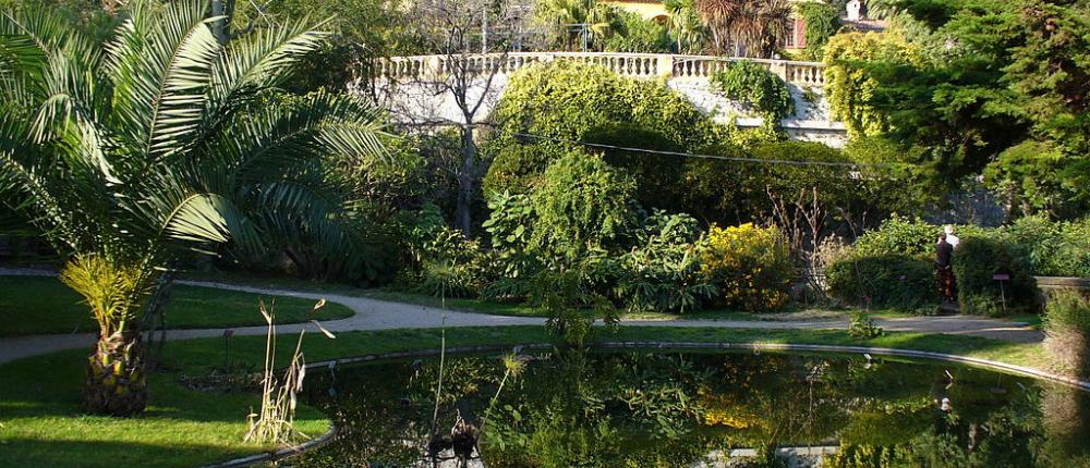 Les Jardins de Menton, joyaux de la Côte d'Azur