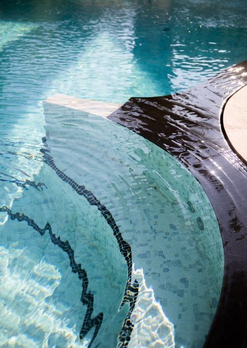 Villa Genesis - Swimming Pool